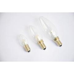 LED Candle C7, C9, C35