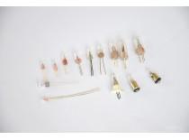 Micro-lamp Xenon various